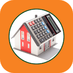 Construction Estimator Calculator icon