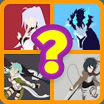ANIME QUIZ - Trivia Game icon