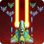 Galaxy Invaders: Alien Shooter APK icon