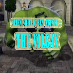 Alien Shield Ben Attack: The Vilgax icon