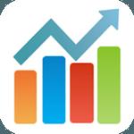 Stock Screener: Find Stocks (Stock Markets) icon