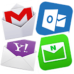 All Emails - All in One icon