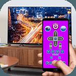 Remote for All TV & TV Remote Control icon