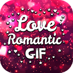 Love Romantic GIF icon