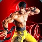 Superhero Immortal Street Fight 3D icon