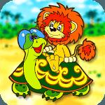 Детские песни из мультфильмов icon