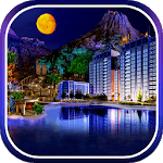 Night City Live Wallpaper icon