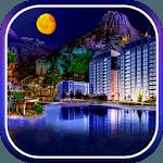 Night City Live Wallpaper APK icon