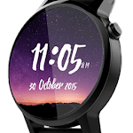 Willow - Photo Watch face for pc icon