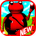 The Amazing Explorer Frog game 3D icon