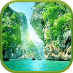 10000 Nature Wallpapers APK icon