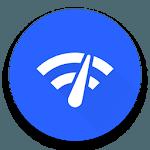 Internet Speed Monitor icon