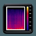 Aspect - Audio Files Spectrogram Analyzer icon