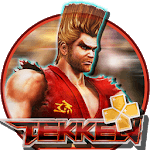 Andri PSP - ppsspp Iso Game and Emulator Download icon