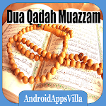 Dua Qadah Muazzam icon
