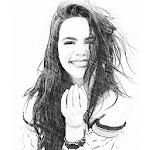 Sketch Photo icon