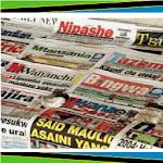 TANZANIA NEWSPAPERS icon