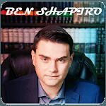 Ben Shapiro PODCAST daily icon
