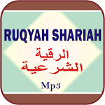 Ruqyah Al Shariah Mp3 icon