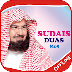 Al Sudais Duas Mp3 icon