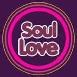 Soul music radio icon