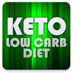 Keto Diet Guide For Beginners - One week Meal Plan APK icon