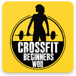 CrossFit WODs For Beginners icon