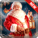 Santa Claus Wallpapers icon