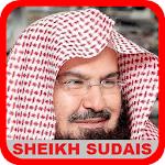 AlSudais Special Surahs mp3 icon
