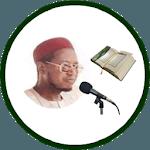 Holy Quran Sheikh Jafar Qira'a icon