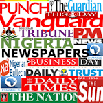 Nigerian News APK icon