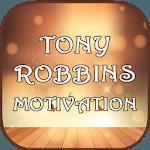 Tony Robbins Motivation App icon