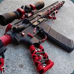 Gun Wallpapers APK icon