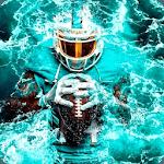 NFL Player Wallpaper APK icon