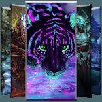 Fantasy Wallpapers APK icon