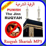 Offline Ruqyah Punish the Jinn icon