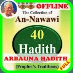 Full Arbauna Hadith Sheik Jaafar (40-Hadith Jafar) icon