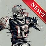 American Football Wallpaper icon