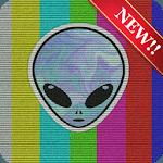 Alien Wallpaper icon