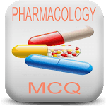 Pharmacology MCQs icon