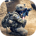Army Wallpaper icon