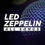 All Songs of : Led Zeppelin icon