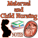 Maternal and Child Nursing Notes for pc icon