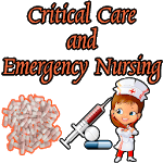 Critical Care and Emergency Nursing icon