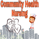 Community Health Nursing icon