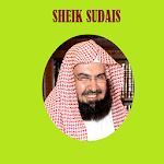 sheikh sudais surah al baqrah mp3 icon