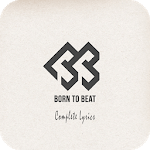 BTOB Lyrics (Offline) icon