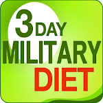 Military Diet icon