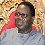 Ebenezer Obey icon