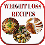 Staple Weight Loss Recipes (Offline) for pc icon